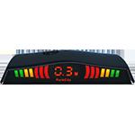 Парковочные радары (парктроники)