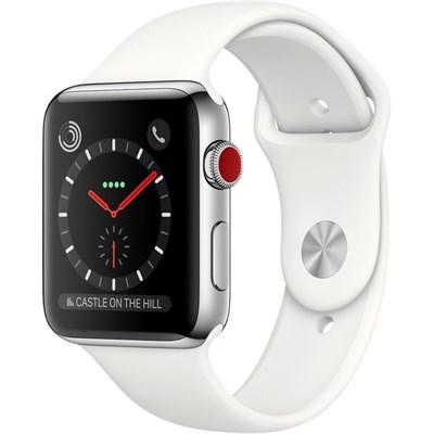 Смарт-часы Smart Sport Watch IWO 5 White - фото 13363