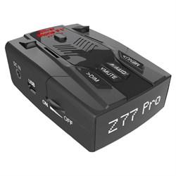 Радар-детектор SilverStone F1 Z77 PRO
