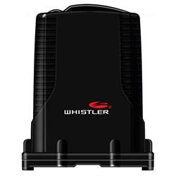 Радар-детектор Whistler PRO-3600ST Ru GPS