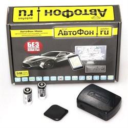 GPS-трекер АвтоФон D-Маяк MOTO