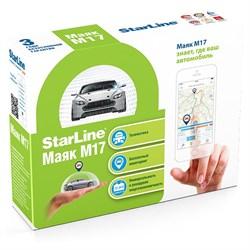 GPS-трекер StarLine M17 GPS/Глонасс