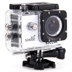 Видеорегистратор SJCAM SJ4000 WIFI