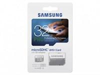 MicroSDHC 32GB Samsung Class10 Ultra UHS-I 90Mb/s