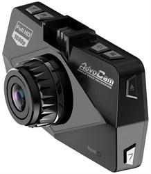 Видеорегистратор Advocam FD Black с GPS
