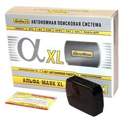 GPS-трекер Альфа-Маяк XL