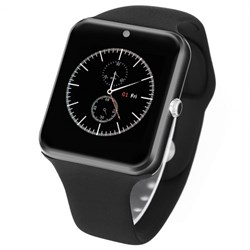 Смарт-часы Hello Q7SE Black