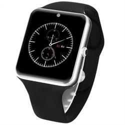 Смарт-часы Hello Q7SE Silver