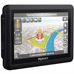Навигатор Prology iMap-408 AB