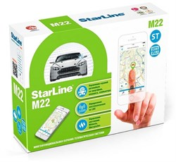 GPS-трекер StarLine M22 CAN-LIN ST