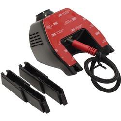 Видеорегистратор STARE VR-6 Универсальный черный с GPS и задней камерой