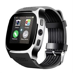 Смарт-часы Smart Watch T8 Black