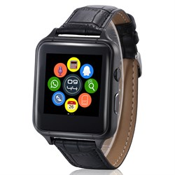 Смарт-часы Smart Watch X7 Black