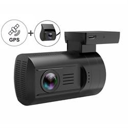 Видеорегистратор TrendVision Mini GPS 2CH