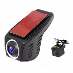 Видеорегистратор CARCAM U4-Full HD