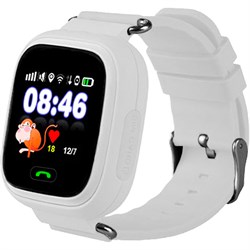 Умные часы Smart Kid Watch Q90 White