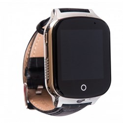 Умные часы Smart Kid Watch T100 Black Android 3G