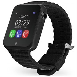 Умные часы Smart Kid Watch V7K GPS+ Black
