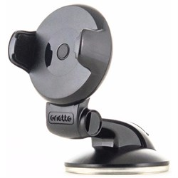 Держатель Onetto Easy Flex III Car&Desk Mount (Black)