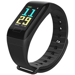 Фитнес-браслет Smart Bracelet F1 Color Display