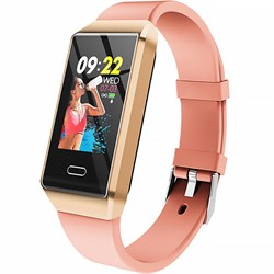 Фитнес-браслет Smart Bracelet X9 Gold