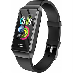 Фитнес-браслет Smart Bracelet X9 Black