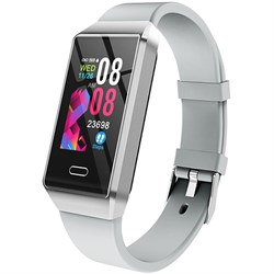 Фитнес-браслет Smart Bracelet X9 Silver