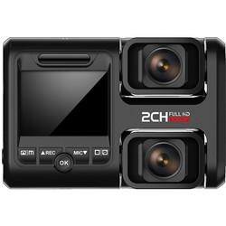Видеорегистратор VIGO HORIZON с двумя камерами