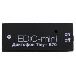 Диктофон Edic-mini TINY+ B70-150HQ