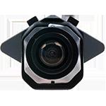 Автомобильные камеры переднего вида