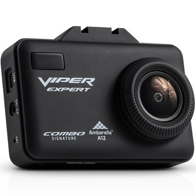 Видеорегистратор VIPER COMBO EXPERT Signature - фото 15111