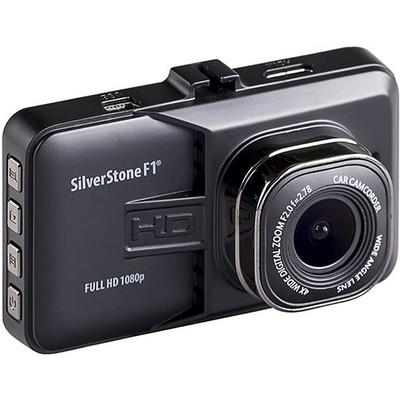 Видеорегистратор SilverStone F1 NTK-9000F - фото 15249