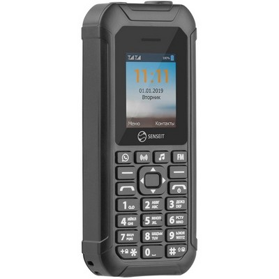 Мобильный телефон SENSEIT L250 - фото 15271