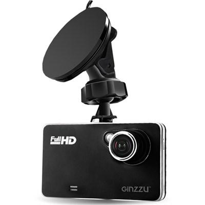 Видеорегистратор Ginzzu FX-900HD - фото 4712