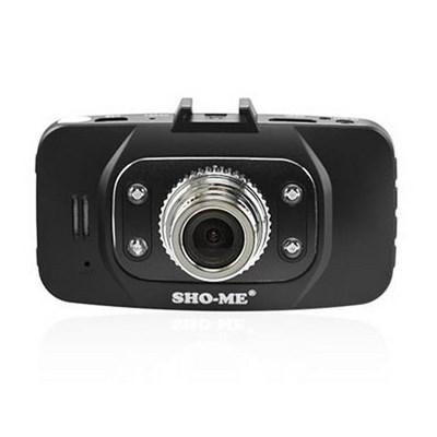 Видеорегистратор Sho-Me HD-8000SX - фото 5333