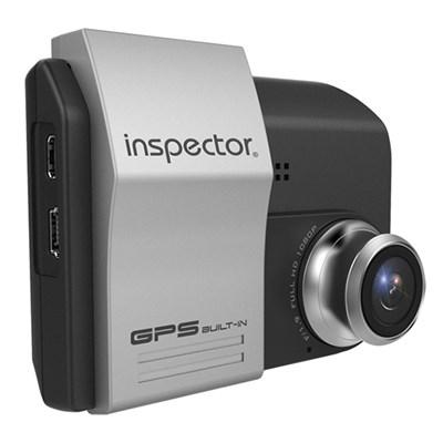 Видеорегистратор Inspector Bora (с GPS информатором) - фото 5347