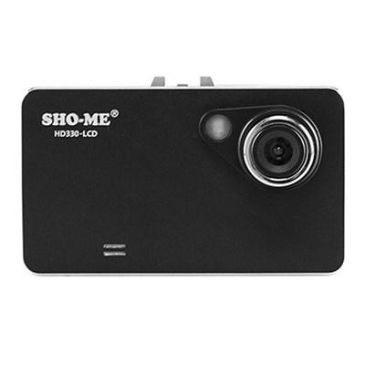 Видеорегистратор SHO-ME HD-330 LCD - фото 5563