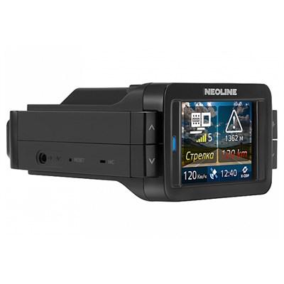 Видеорегистратор Neoline X-COP 9000 - фото 6215