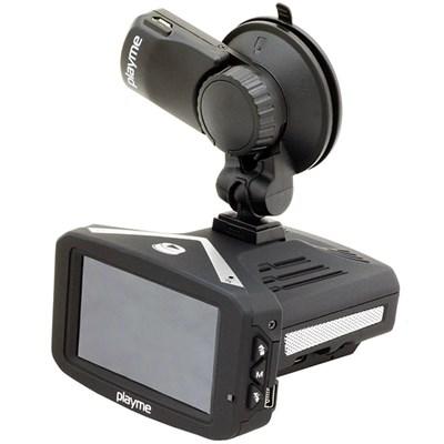Видеорегистратор PlayMe P300 TETRA - фото 6106