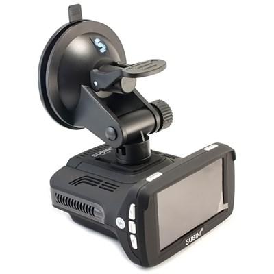 Видеорегистратор Subini STR XT-8 - фото 6427