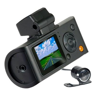 Видеорегистратор Subini DVR-P6 - фото 6439