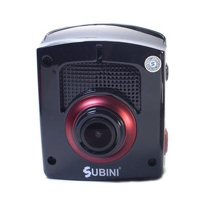Видеорегистратор Subini STR-825RU - фото 6448