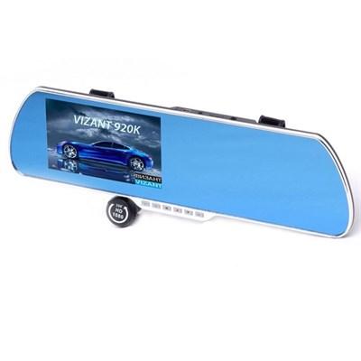 Видеорегистратор Vizant 920K на базе ОС Android - фото 6450