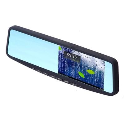 Видеорегистратор Vizant 950K на базе ОС Android - фото 6603