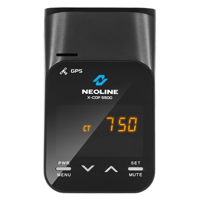 Радар-детектор Neoline X-COP 5500 - фото 6666