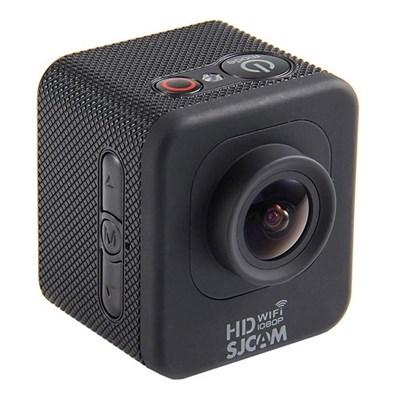 Видеорегистратор SJCAM M10 WiFi - фото 6849