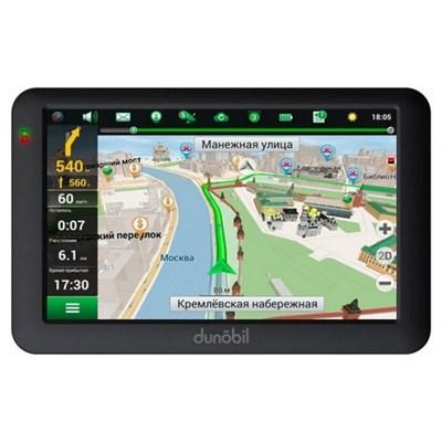 Навигатор Dunobil Modern 5.0 - фото 7589