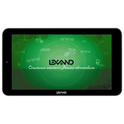 LEXAND SB7 HD - фото 7723