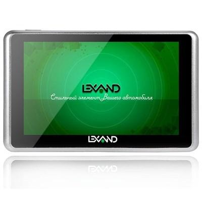 LEXAND SB5 HD - фото 7732