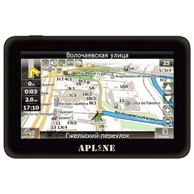 APLINE GN-410 - фото 7746